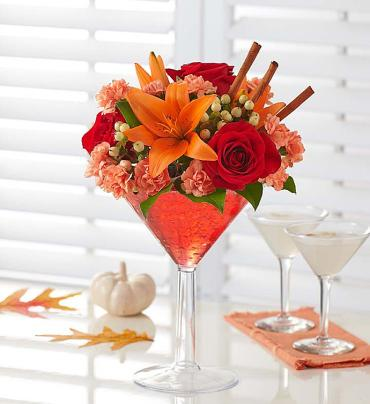Martini  Spice Bouquet