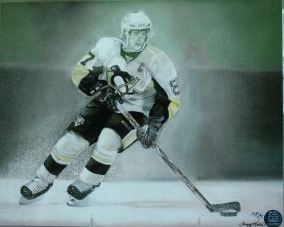 Pittsburgh Penguins #87 Sidney Crosby
