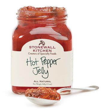 Hot Pepper Jelly