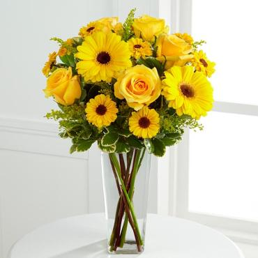 The Bright Day Bouquet